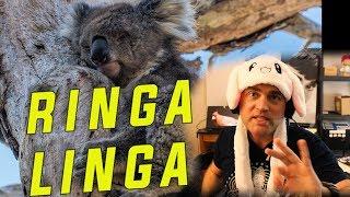 Guitarist reacts to taeyang - ringa linga mv // 링가 bigbang super mega honest reaction