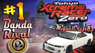 Tokyo Xtreme Racer Zero |PS2| - Guia en Español - Part.1 - Let's Play - Gameplay