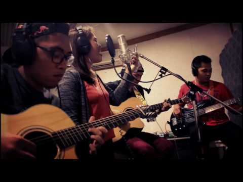Cannons - Phil Wickham (Peace Church acoustic cover)