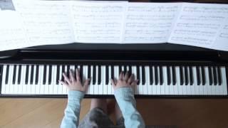 奏(かなで) ピアノ re:produced by スキマスイッチ