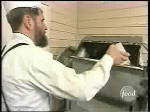 Martin's Pretzels on Food TV