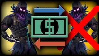 How to Refund Fortnite Skins And Items