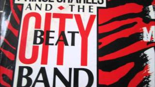 Prince Charles & the City Beat Band  - We can make it happen. 1986