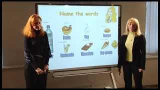 Интерактивная доска eno на уроке. Работа с WizTeach. Ч.1. Работа с Power Point и Word