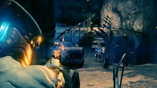Andiamo A Trovare Vor - Warframe (PC) - Gameplay ITA #4