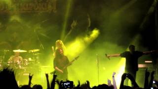 Blind Guardian - Barbara Ann (Live @ MetalFest Croatia 2012)
