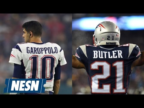 Malcolm Butler, Jimmy Garoppolo Trades Still Possible Before NFL Draft