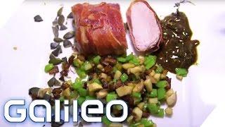 Für diese drei gesunden Gerichte muss man nicht kochen können   Galileo   ProSieben