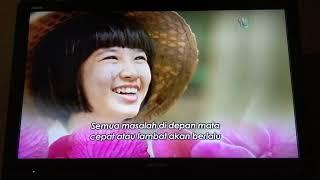 大爱剧场「明日天晴」片尾曲 - 起步 演唱:锦雯 @ DAAI TV thumbnail
