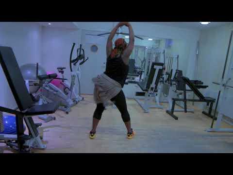 Yemi Alade - Bum Bum Dance After 2nd Pregnancy