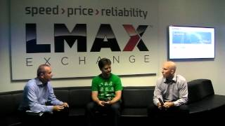 LMAX Exchange interviewed by HFT Review