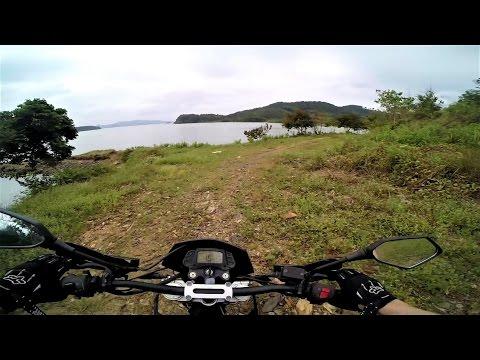 Langkawi Malaysia Vlog 2017 - EP19 Trail riding (3) part 1