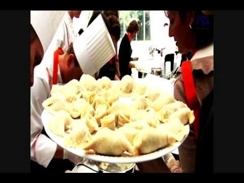 """Culinary Journeys with Okrasa"" - Polish Vodka Association"