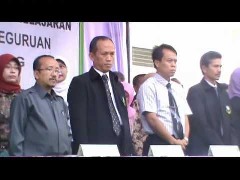 Paduan Suara SEMA-FTK UIN SGD Bandung
