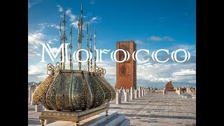 Best Places to Visit in Morocco Rabat - Travel Video Guide