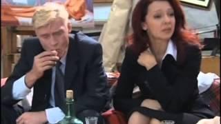 Cыщики 4 сериал (серия про Никаса Сафронова)