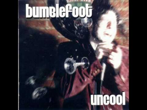 Bumblefoot - What's New Pussycat?