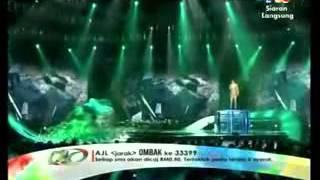 Anugerah Juara Lagu 27 Final Ombak Rindu Hafiz ft Adira Full View ...