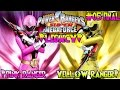 Jogos em Flash 050 - Power Rangers Super Megaforce Legacy - Parte Final - Yellow e Pink Ranger!
