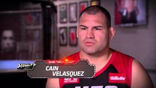 TUF Latinoamérica: Presentando al entrenador Cain Velasquez