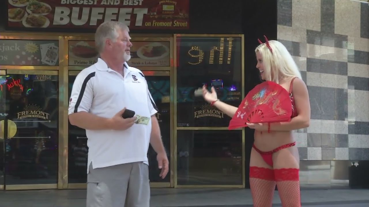 New rules being proposed for Fremont Street performers