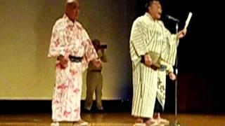 111010昇地三郎105歳相撲甚句.AVI