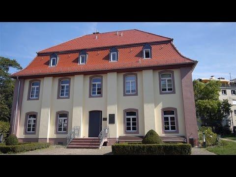 Neu-Isenburg, die Hugenottenstadt - Sehenswürdigkeiten