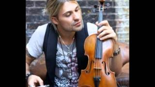David Garrett Vivaldi vs. Vertigo