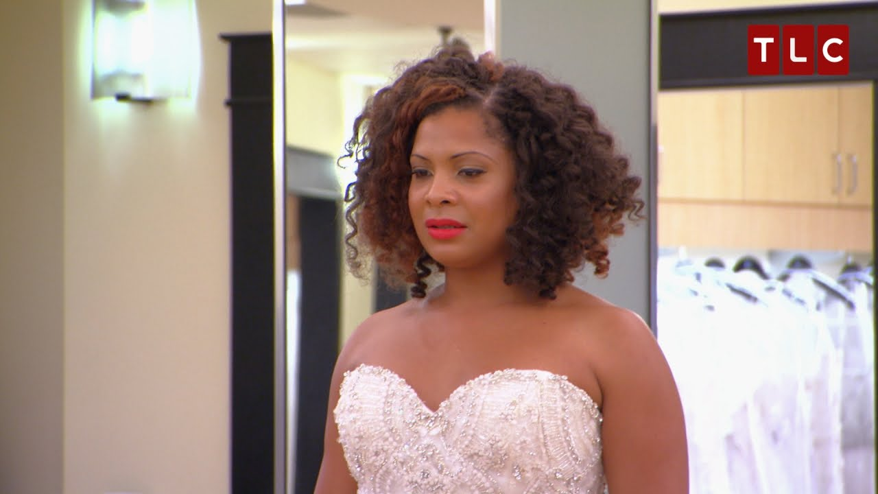What Precious Wants... | Say Yes to the Dress: Atlanta - YouTube