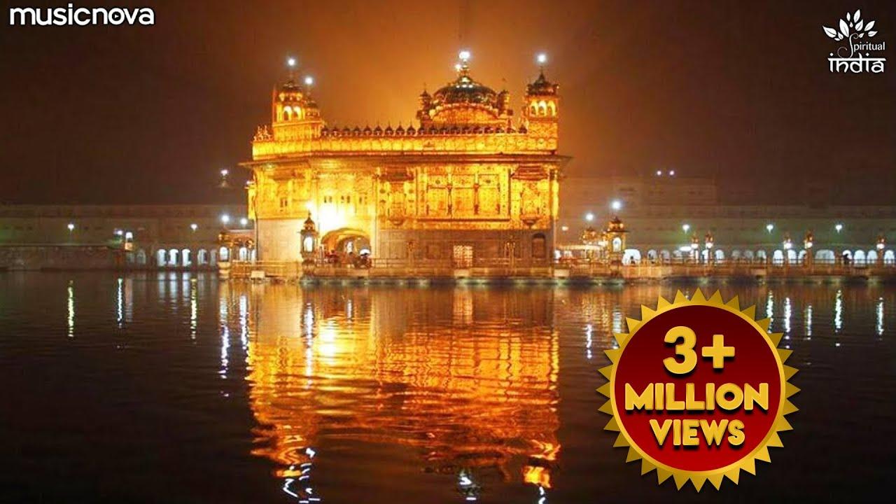 Download Sukhmani Sahib - Arvinder Singh | Satnam Waheguru | Shri Sukhmani Sahib Ji Da Path