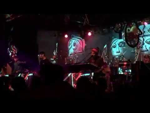 Animal Collective - Guys Eyes (live at Cats Cradle)