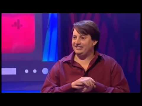 TV Heaven, Telly Hell - David Mitchell