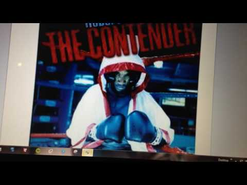 The Contender Chapters 3-4