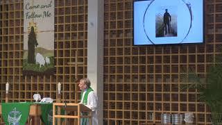 Pastor Roger 2-2-20