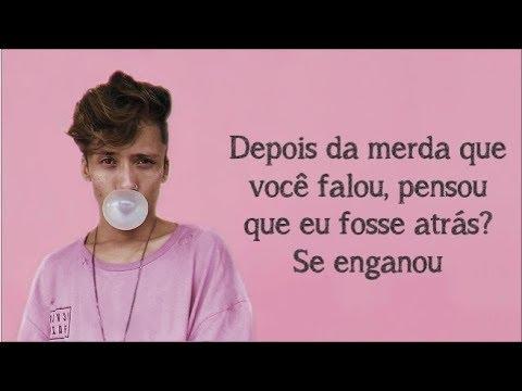 MENTIRAS - Nuno Leão (LETRA)