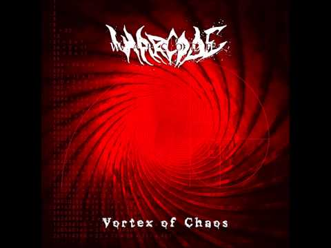 WarCode  -  Vortex of Chaos (2014) Full...