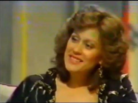 Kiri Te Kanawa - Noel Edmonds Show Interview 1980's