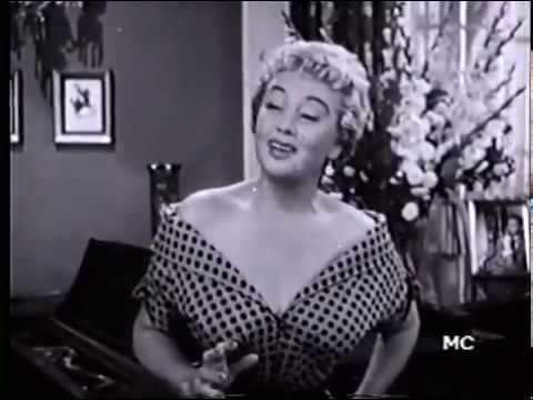 Joan Blondell, Ellen Corby, Star in the House, Complete TV Episode
