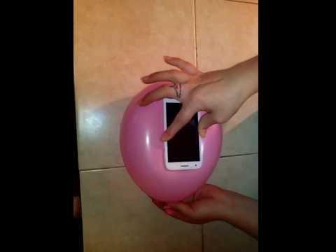 Como hacer funda para celular fácil!