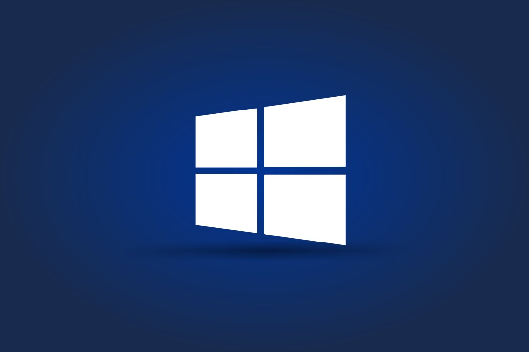 LOGO Windows 10 CorelDRAW X7