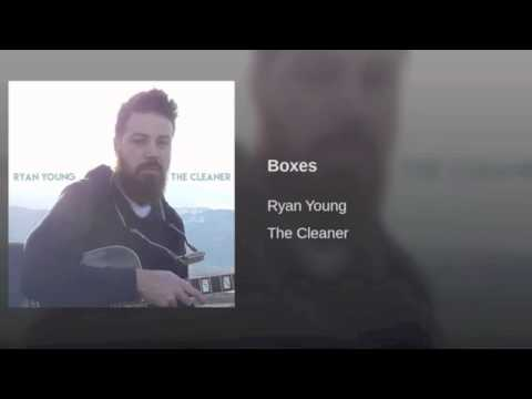 Ryan Young - Boxes (HQ)