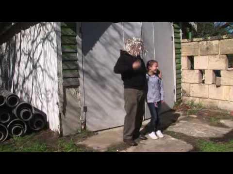 Buzzsaw Damsels - YouTube