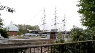 アキーラさんお薦め!イギリス・ロンドン・テムズ川1・River Thames,London,UK