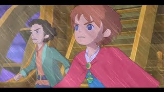 Ni No Kuni: Wrath Of The White Witch - Eye Of The Storm [36]