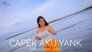 Download Gita Youbi - Capek Aku Yank (Official Music Video)