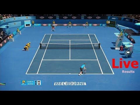 Tenis Livescore