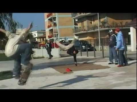 The Crew - cortometraggio - 2004