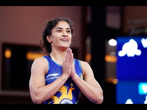 Wrestling 360: India's Champions Of Women's Wrestling