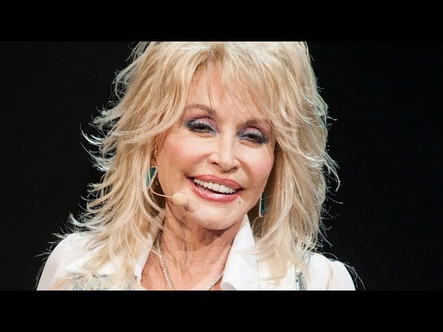 The Truth About Dolly Parton\'s Marriage Finally Revealed