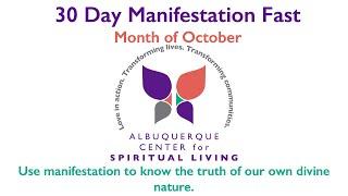 Consumer Spirituality